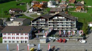 học viện HTMi Thụy Sỹ