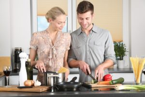 học nghề bếp tại thụy sĩ