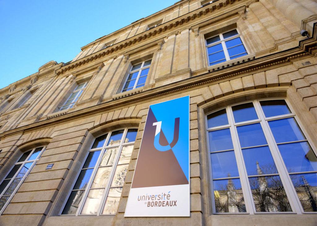 Trường đại học tổng hợp Bordeaux